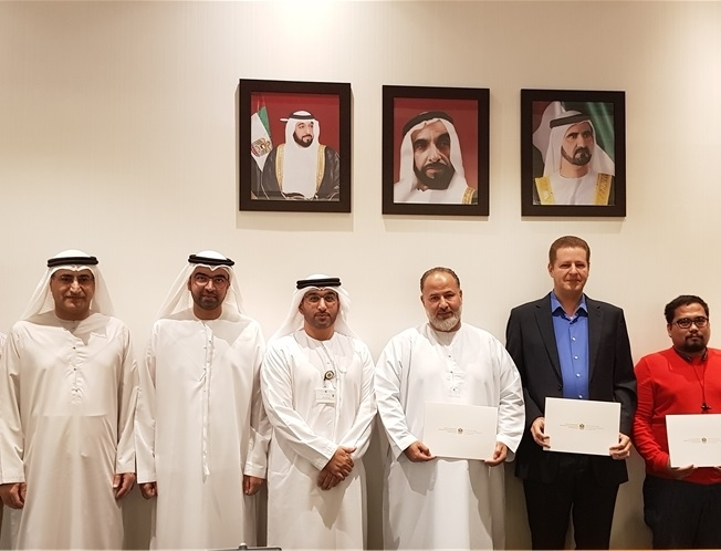 Emiratisation Honors its Positive Customers who Presented Proposals
