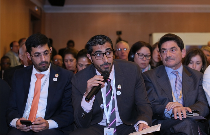 Global Summit Presents Opportunities for UAE to Strengthen International Partnerships on Migration