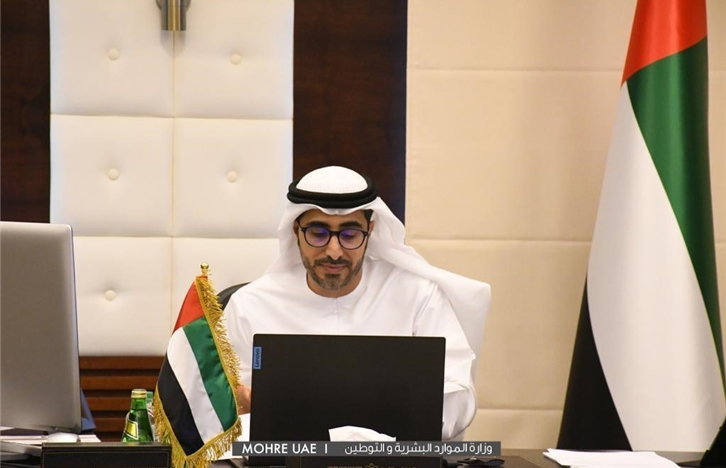 "UAE, Pakistan agree to evacuate Pakistani workers with expired work relationship or wishing to use the ""early leave"" initiative"