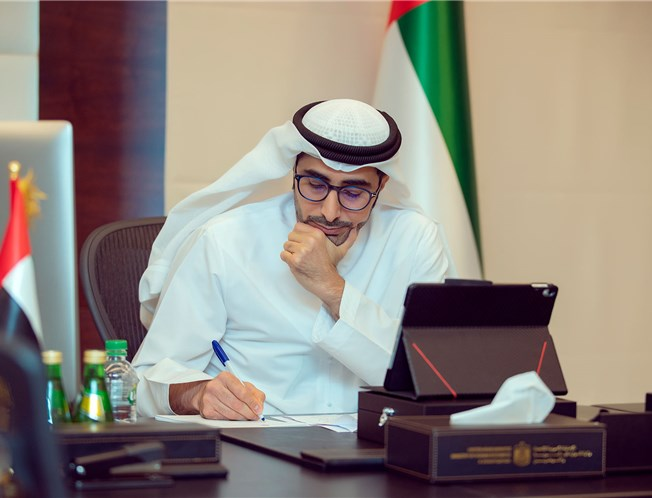 MOHRE heads the sixth meeting of the ministerial Committee of Labor of the Arab Gulf States - Cooperation Council