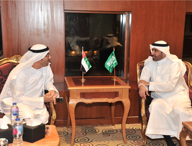 UAE discusses with GCC countries and Egypt ways to promote bilateral co-operation in labor issues