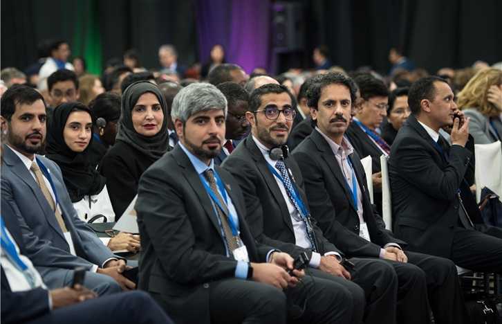 In Quito, Migration Summit Puts UAE's Demand for Skills in the Spotlight