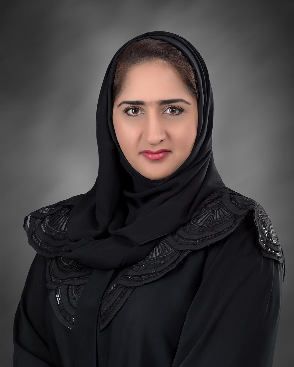 HE. Noura Al Marzouqi, Assistant Undersecretary for Policy and Strategy
