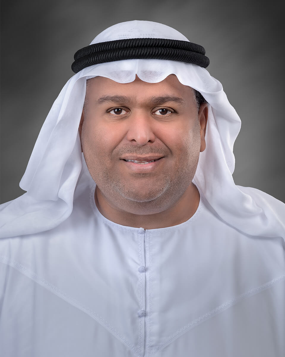 HE. Maher Al-Obaid, Assistant Undersecretary for Inspection Affairs