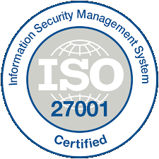 Obtain the ISO 27001 certificate of information security in 2011 and renew it in 2015