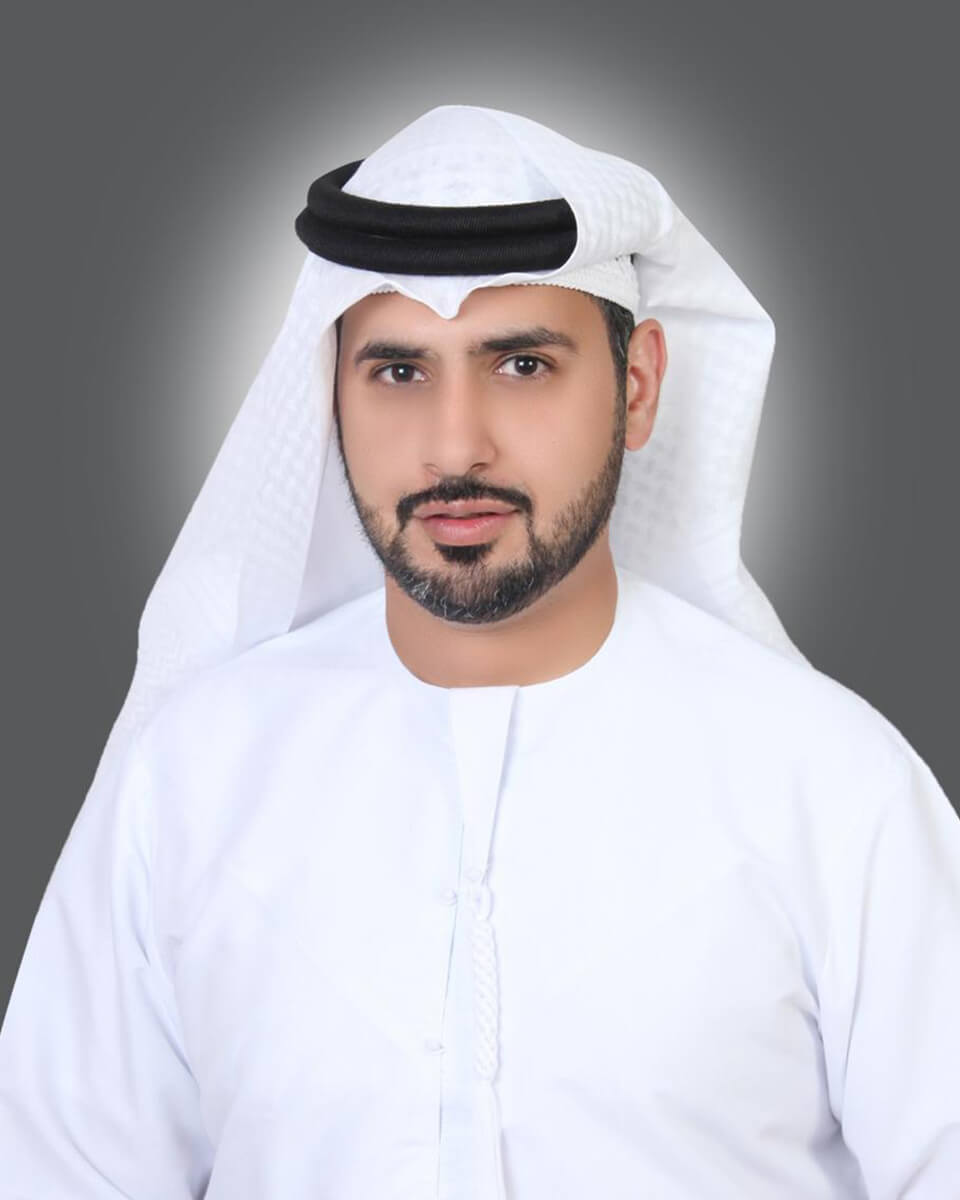 HE. Abdullah Al Nuaimi , Acting Assistant Undersecretary for Communication and International Relations